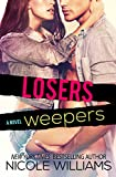 Losers Weepers (Finders Keepers Book 2) (English Edition)