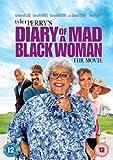 Diary Of A Mad Black Woman [DVD] [2005] - Darren Grant (II)