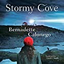 Stormy Cove Audiobook by Bernadette Calonego, Gerald Chapple - translator Narrated by Nicol Zanzarella