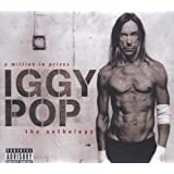 "Anthology - A Million In Prizes & Live At Avenue B  (Limited Edition 2CD+DVD)von ""Iggy Pop"""