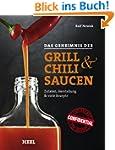 Das Geheimnis der Grill- & Chilisauce...