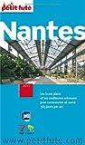 echange, troc Jean-Paul Labourdette, Collectif - Le Petit Futé Nantes