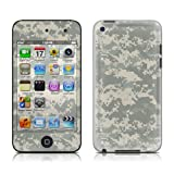 Apple iPod Touch 4th gen skin - ACU Camo - High quality precision engineered skin sticker wrap for the iPod Touch 4 / 4G (8gb / 16gb / 32gb / 64gb) launched in 2010 / 2011