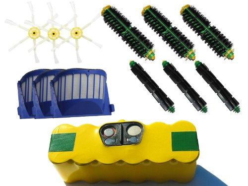 Dyson Vacuum Parts Dc07 front-521387