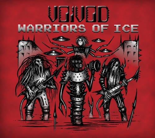 Warriors of Ice