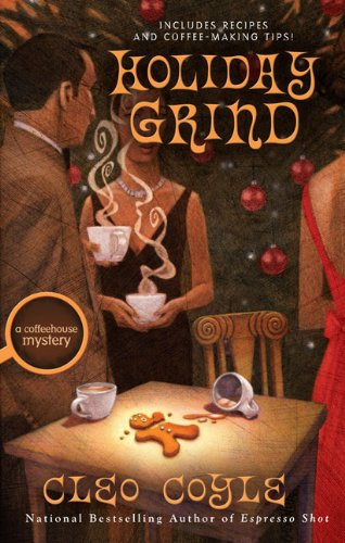 Image for Holiday Grind