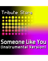 Adele - Someone Like You (Instrumental Version)