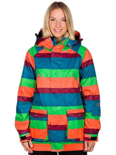 Damen Snowboard Jacke Nikita Meron Jacket Women günstig online kaufen