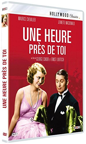une-heure-pres-de-toi-one-hour-with-you-francia-dvd