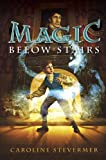 Magic Below Stairs by Caroline Stevermer