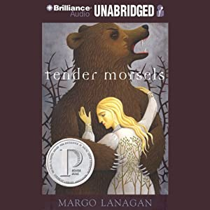 Tender Morsels Audiobook