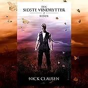 Rejsen (Den sidste vindrytter 2) | Nick Clausen