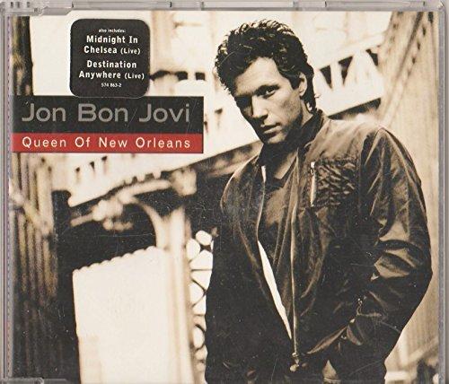 Queen of Orleans [CD 2] by Jon Bon Jovi