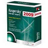 "Kaspersky Internet Security 2009von ""Kaspersky Labs"""
