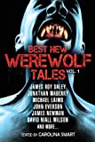 Best New Werewolf Tales (Vol.1)