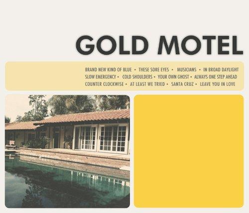 Gold Motel – Gold Motel (2012) [FLAC]
