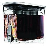 Primula-Cold-Brew-Coffee-Maker-Dispenser-25-gallon95-L-Brushed-Silver