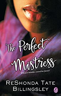 Book Cover: The Perfect Mistress