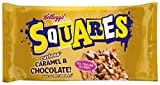 Kellogg's Rice Krispies Squares Caramel Biscuits 36 g (Pack of 30)