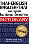 Thai-English English-Thai Dictionary:...