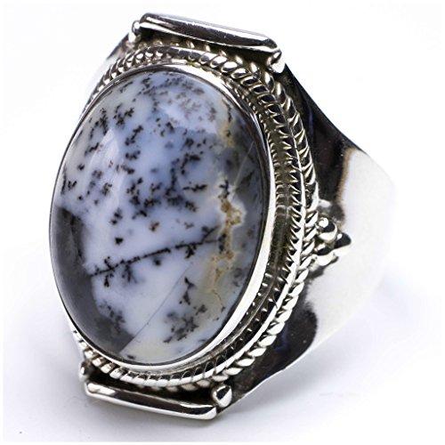 stargems-tm-naturale-dendritic-opal-design-unico-925-argento-sterling-anello-us-dimensioni-775