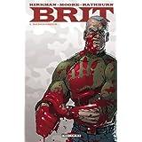 Brit T01: Baroudeurpar Robert Kirkman