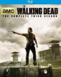 The Walking Dead: Season 3 [Blu-ray]