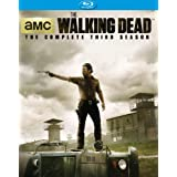 The Walking Dead: Season 3 [Blu-ray] ~ Andrew Lincoln