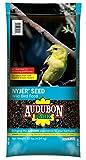 Audubon Park 10899 Premium Nyjer / Thistle Seed, 10-Pound Bag