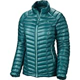 Mountain Hardwear Ghost Whisperer Down Hooded Jacket – Women's