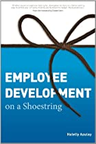 Employee Development on a Shoestring