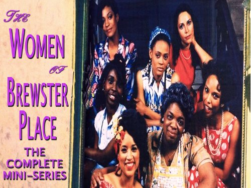 The Women of Brewster Place Starring Oprah Winfrey