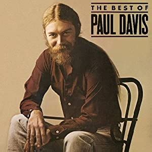 Best of Paul Davis