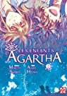 Les enfants d'Agartha, tome 2