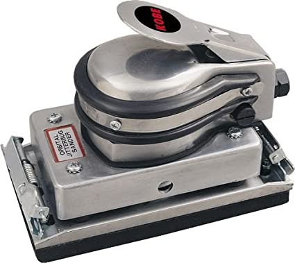 KBE 270-2900K Pneumatic Orbital Sander Polisher