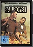 BAD BOYS 2 - SMITH,WILL [DVD] [2003]