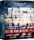 Image de Jack Ryan - Coffret 4 films [Blu-ray]