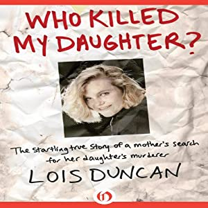 Who Killed My Daughter? Audiobook