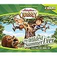 The Wildest Summer Ever (Adventures in Odyssey)