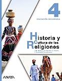 img - for Historia y Cultura de las Religiones 4. book / textbook / text book