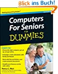 Computers For Seniors For Dummies (Fo...
