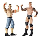WWE 2-Pack Series 8 John Cena Vs The Viper Randy Orton
