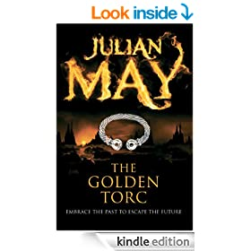 The Golden Torc: Book Two in the Saga of the Exiles