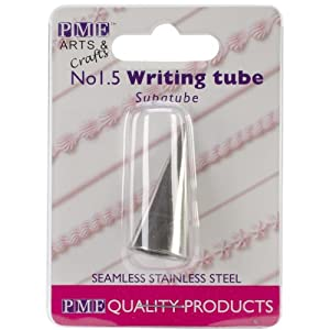 PME Sugarcraft Supatube Icing Tube 1.5