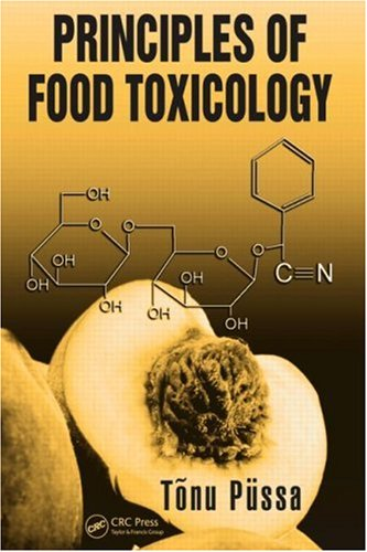 Principles of Food Toxicology