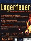 Image de Lagerfeuer-Ein Romantisches Lagerfeuer in der Wüst [Blu-ray] [Import allemand]