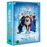 Frozen + Tangled (DVD) (2-Disc) Region code : 3
