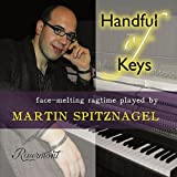 Handful of Keys: Face-Melting Ragtime Played by Martin Spitznagel