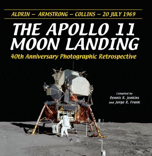 The Apollo 11 Moon Landing: Photograhic Retrospective