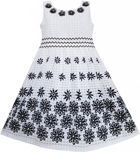Christmas Dresses For Little Girls front-1071672